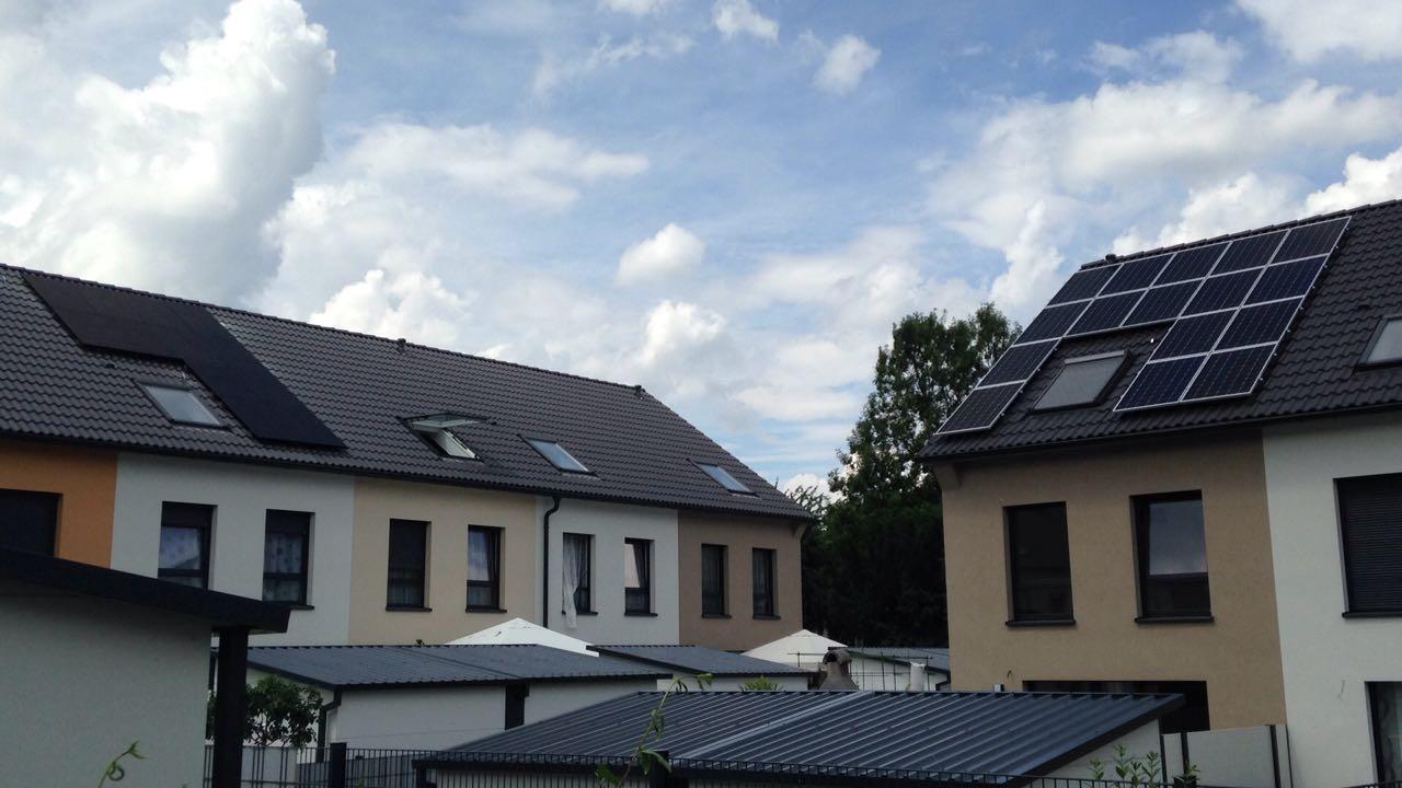 www.siward.de | Unser Start in ein Haus der Deutschen Reihenhaus AG