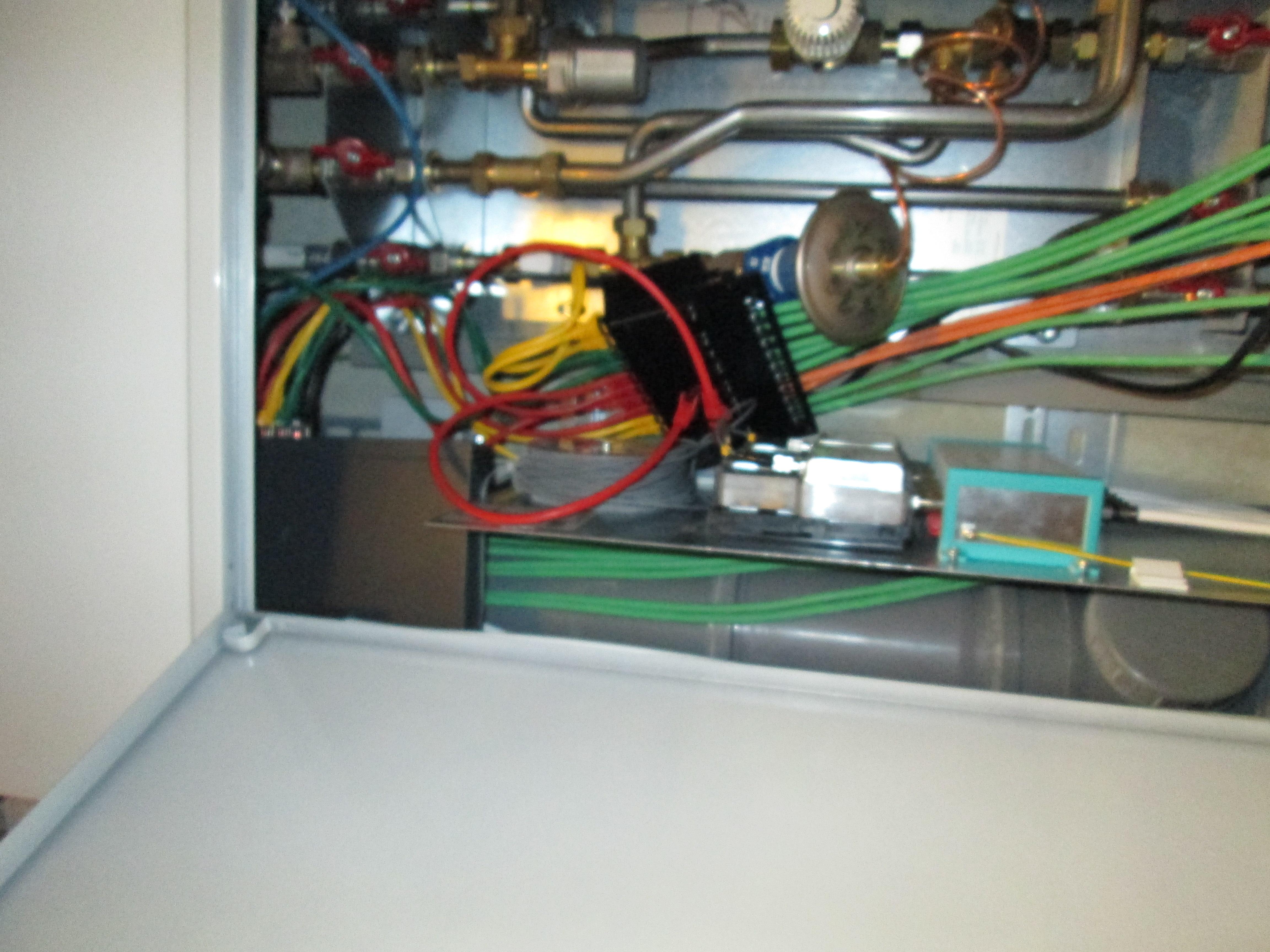 Atemberaubend Wie Man Hausverdrahtung Elektrisch Macht ...