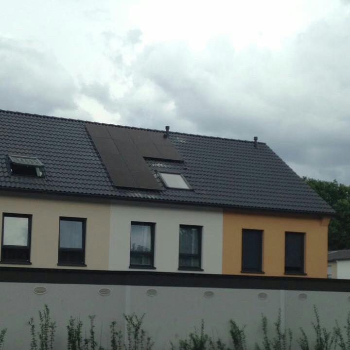 www.siward.de   Unser Start in ein Haus der Deutschen Reihenhaus AG